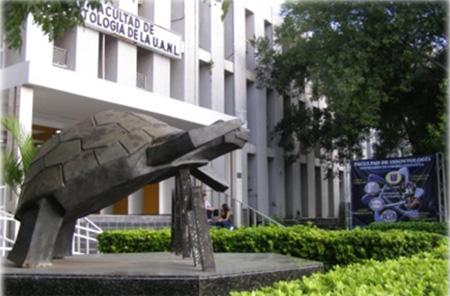 Universidad Autonoma Nuevo Leon